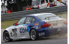 WTCC, Tourenwagen WM, Zolder, 2010, BMW 320 si, Stefano d' Aste, Staub