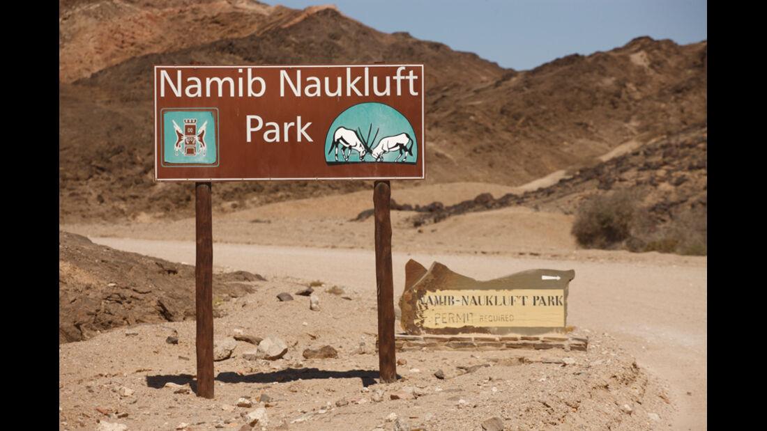 WÜSTE GEGEND, Namib-Naukluft-Park