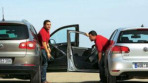 Wagen mit erhöhter Sitzposition
