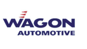 Wagon Automotive Logo