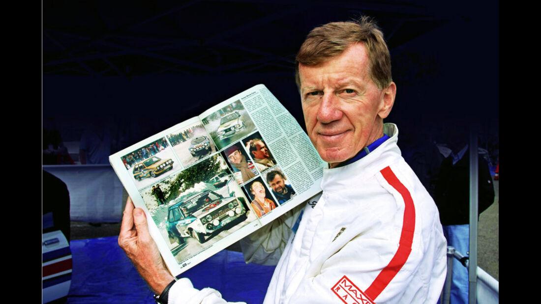 Walter Röhrl