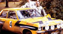 Walter Röhrl und Jochen Berger