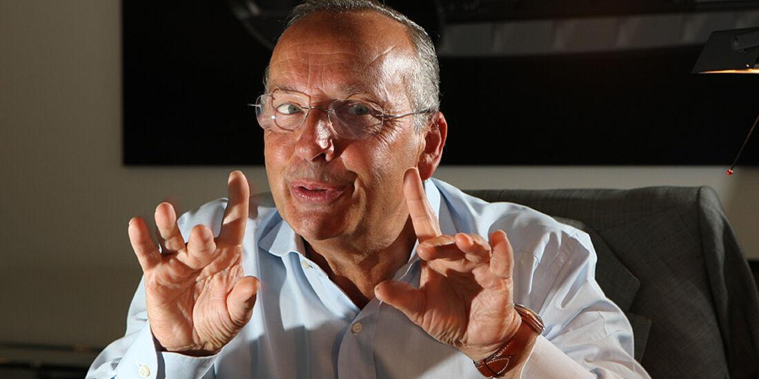 Walter de Silva
