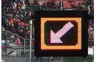 Warnsystem  - Formel 1 - GP Korea - 15. Oktober 2011