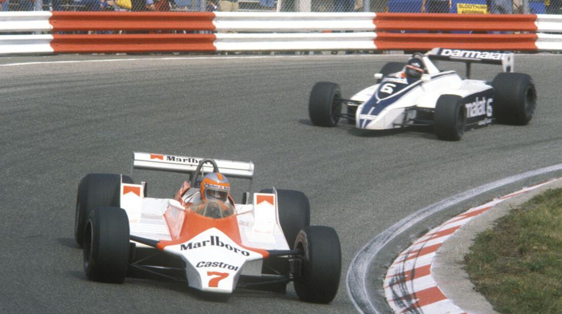 Watson McLaren 1980
