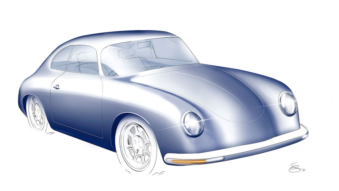 Watt WEVC Coupe