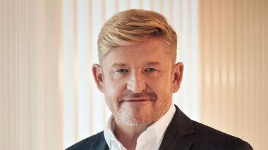 Wayne Griffiths