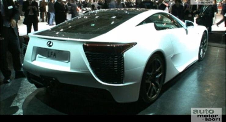 Web TV Tokio Motor Show