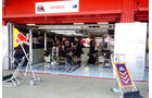 Webber-Garage