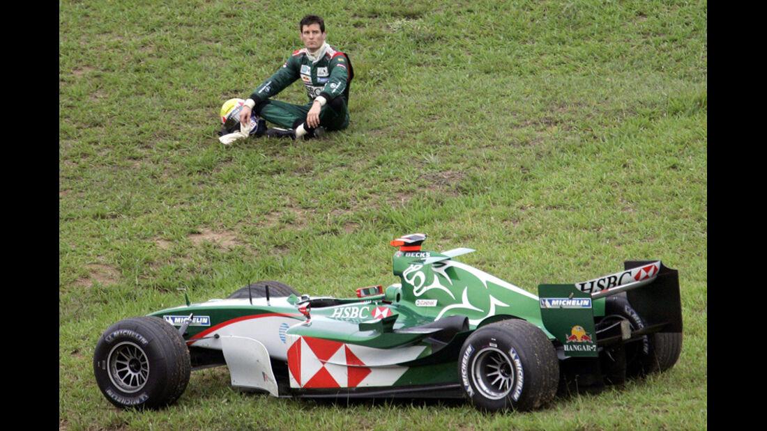 Webber vs. Klien