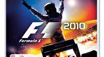 Weihnachtsgeschenke, Formula 1 2010