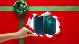 Weihnachtskalender 2018 Tür 24