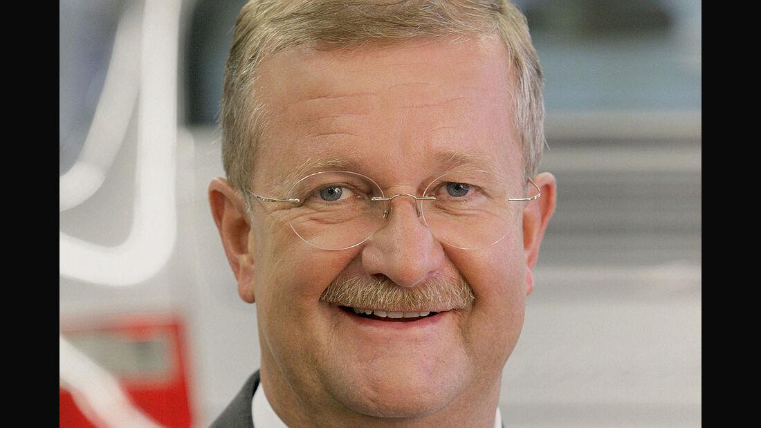 Wendelin Wiedeking, Porsche