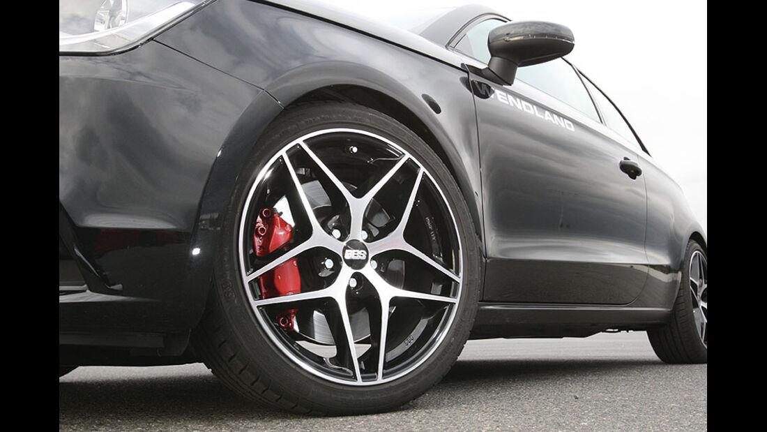 Wendland Audi A1 Felge