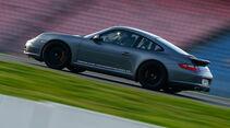 Wendland-Porsche 997 Carrera S Tuner GP Edition, Seitenansicht