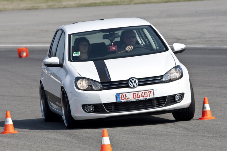 Wendland VW Golf 1.4 TSI