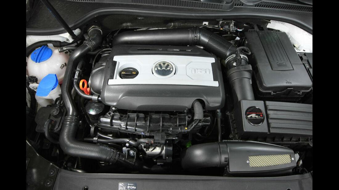 Wendland-VW Golf GTI