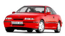Wer fährt was Tom Beck, Opel Calibra