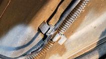 Werkstätten-Test, Bremsleitung