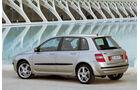 Werkstättentest, Fiat