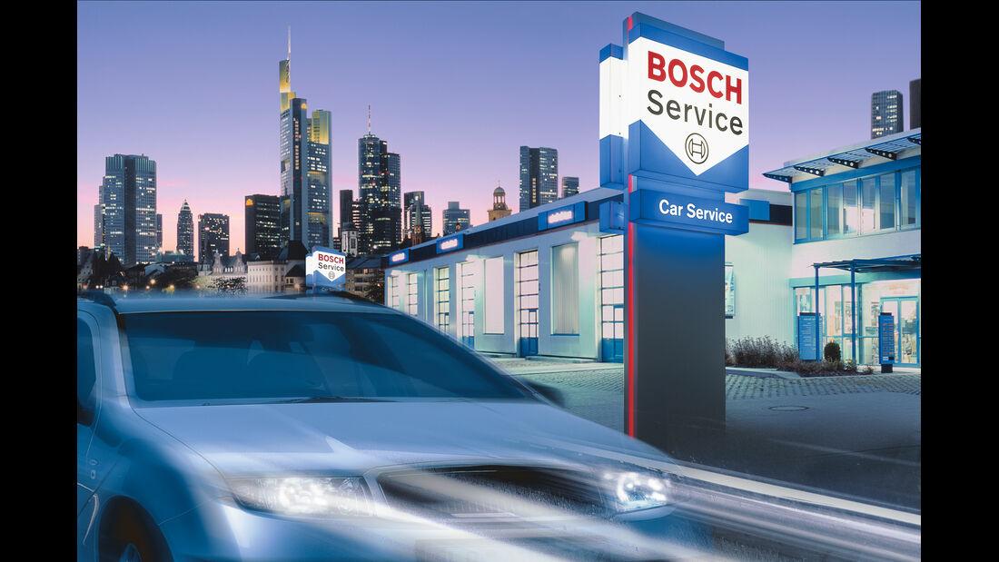 Werkstattketten, Bosch