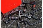 Werkzeug - Formel 1 - GP Deutschland - Hockenheim - 18. Juli 2014