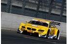 Werner BMW DTM Lausitzring 2012