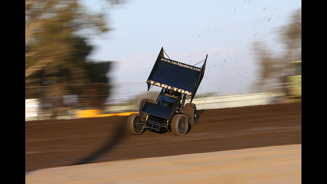 West Coast Sprint Cars, Drift