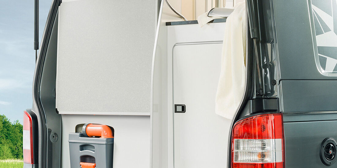 Westfalia Club Joker VW T5