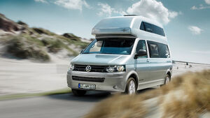 Westfalia Club Joker VW T5