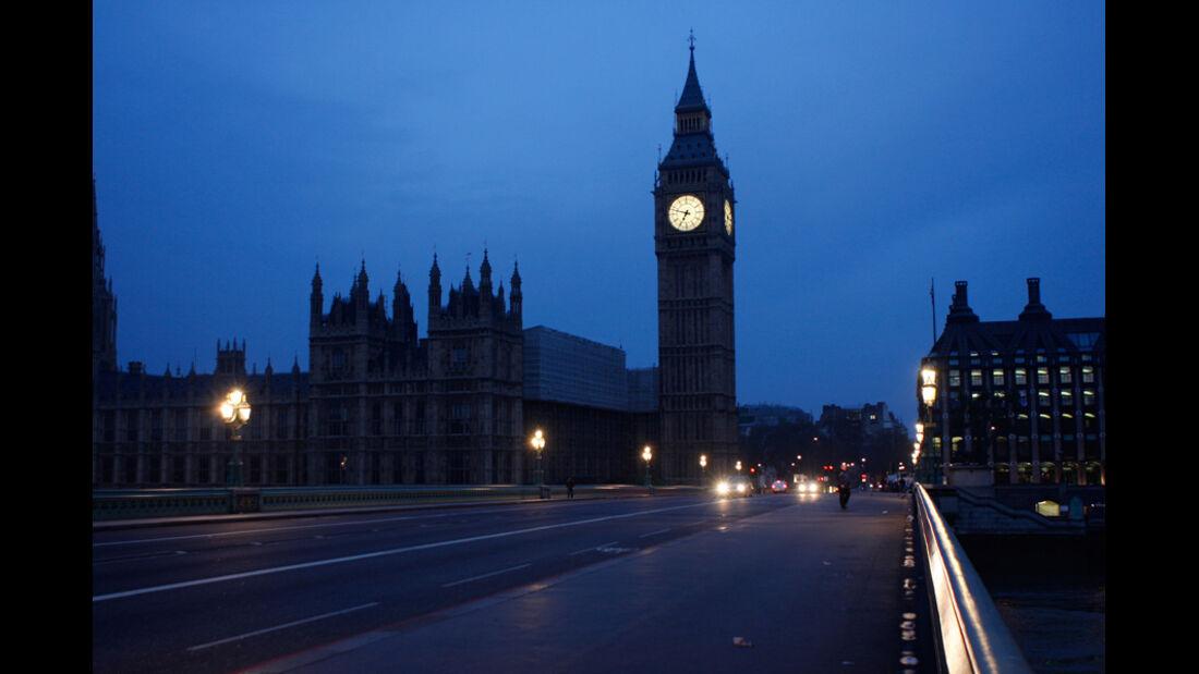 Westminster-Bridge