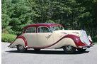 Westport 1937 Panhard X76 Dynamic