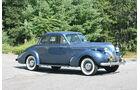 Westport 1939 Buick Special Sport Coupe