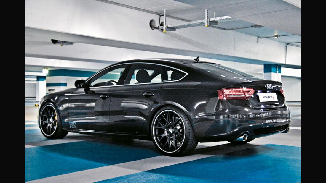Wetterauer-Audi A5 3.0 TDI SB