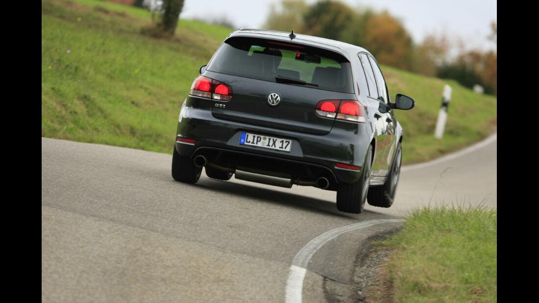 Wetterauer-VW Golf GTI