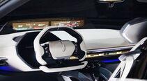 Wey SUV Concept