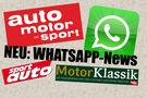 WhatsApp-Newsletter, Logo