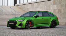 Wheels and more Audi RS6 C8