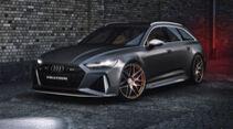 Wheelsandmore Audi RS6 C8