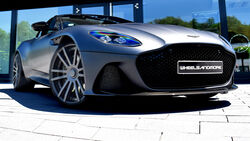 Wheelsandmore Tuning Aston Martin DBS Superleggera