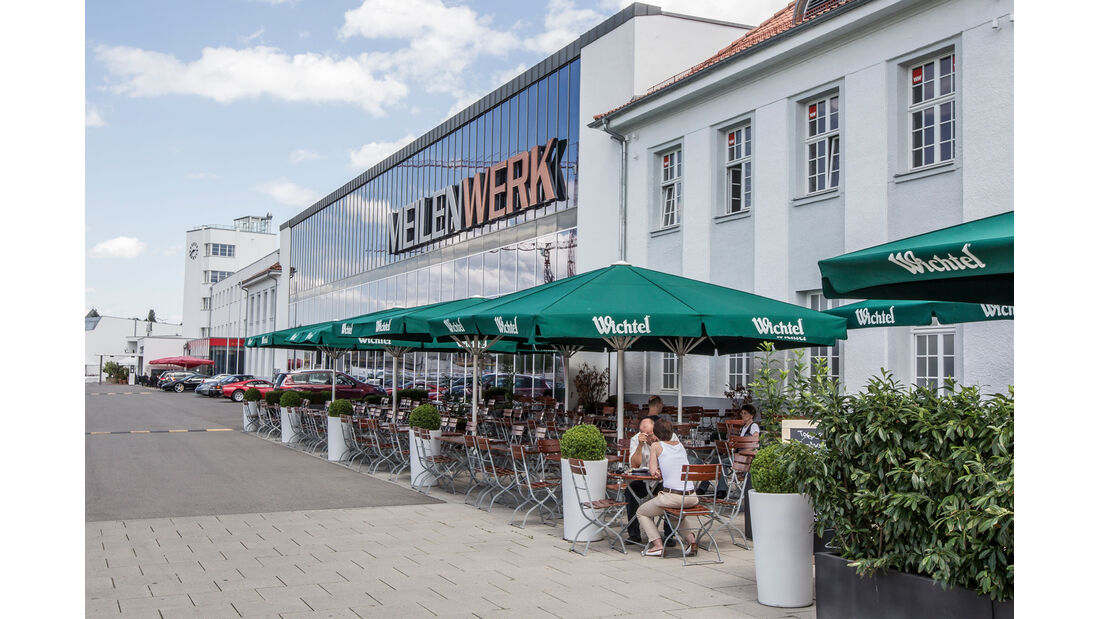 Wichtel Brauerei, Böblingen