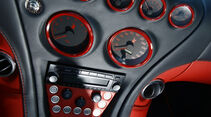 Wiesmann Roadster MF5 Mittelkonsole