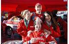 Wilks WRC Rallye GB 2008