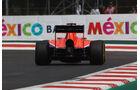 Will Stevens - GP Mexiko 2015