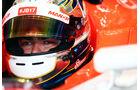 Will Stevens - Manor - Formel 1 - GP Brasilien- 13. November 2015