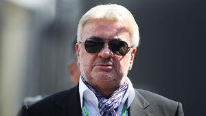 Willi Weber GP Belgien 2012