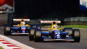 Williams 1992