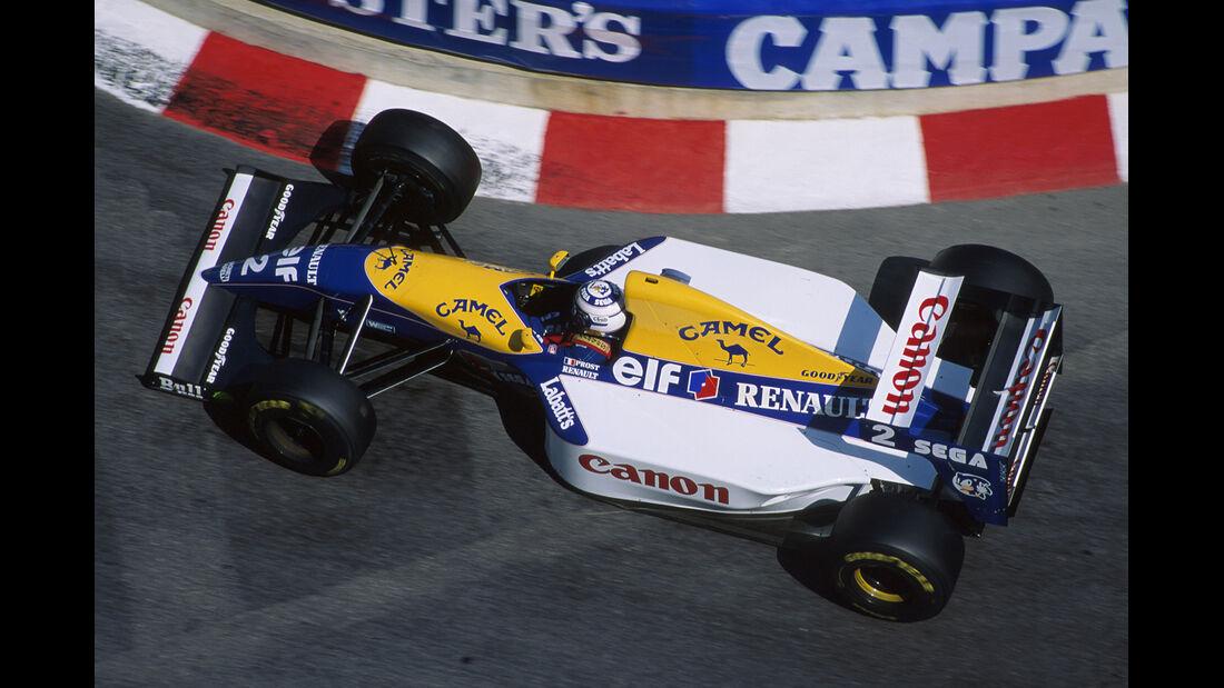 Williams - 1993