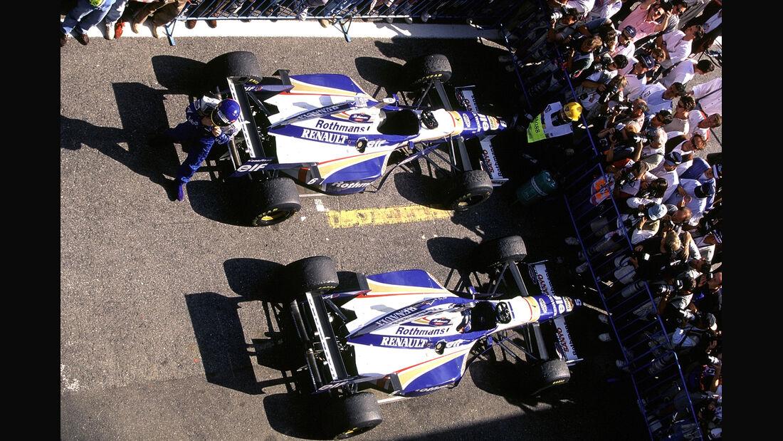 Williams 1996