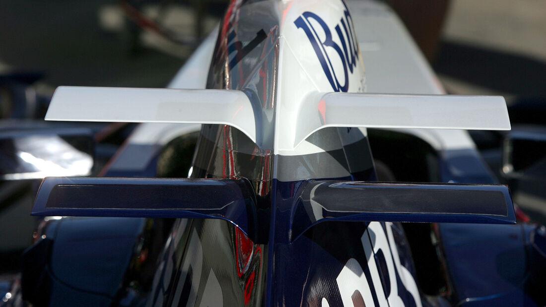 Williams BMW FW27 - GP Australien 2005